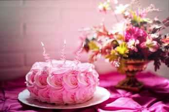 anniversary beautiful birthday birthday cake